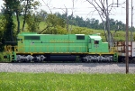 RRC 20 (Squaw Creek Southern)